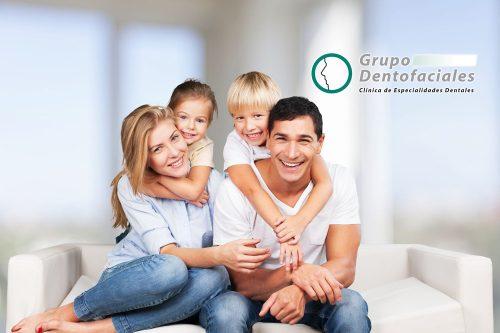 Clínicas Dentales Grupo Dentofaciales Seguros Dentales Dentegra